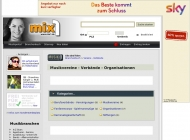 Website Hans Brönneke