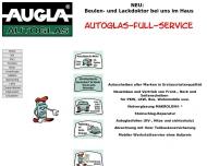 Bild AUGLA Autoglas-Handelsgesellschaft mbH