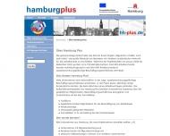 Bild Hamburg Plus gGmbH