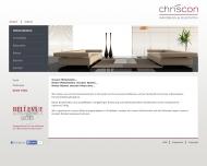 Website Chriscon