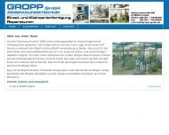 Bild Gropp GmbH