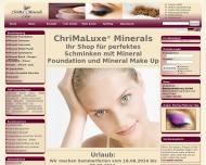 Bild Webseite  Saarbrücken