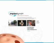 Bild Impact Gesellschaft für Nichteisenmetallverarbeitung mbH