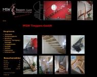 Bild MSW Treppen GmbH