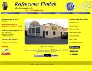 Bild Reifencenter Flottbek e.K.