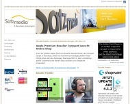 Website Satzmedia