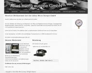 Bild Atlas micro Elektrotechnik GmbH