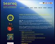 Bild Webseite Seareq Rösrath