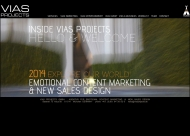 VIAS PROJECTS Agentur f?r Emotional Content Marketing MUNICH