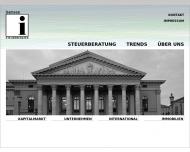 Isensee Steuerberater M?nchen - Kapitalmarkt, Unternehmen, Internationale Steuerberatung, Immobilien