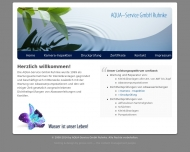 Bild Aqua Service GmbH Ruhnke