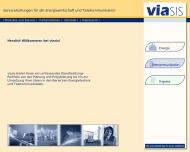 Bild viasis GmbH