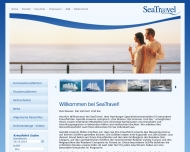 Bild SeaTravel HAM Kreuzfahrten GmbH