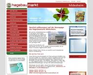 Bild hagebaumarkt Stammelbach Verwaltungs-GmbH