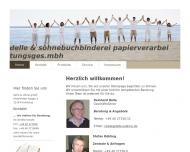 Bild H. Delle & Söhne Papierverarbeitungsgesellschaft mbH