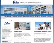 Bild Fides AG