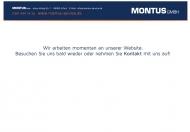 Bild MONTUS GmbH