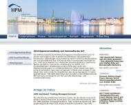 Bild HPM Hanseatische Portofoliomanagement GmbH