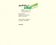 Bild ApoVac GmbH