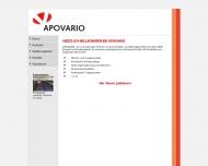 Bild APOVARIO GmbH