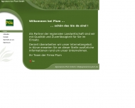 Bild Agrarservice Plum GmbH