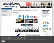 Bild RENT A HAND GmbH