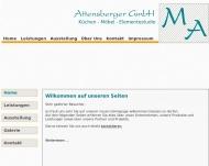 Bild Attensberger GmbH Bauu. Möbelschreinerei