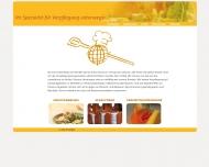 Bild BRATPFANNE International Catering Südeuropa GmbH & Co. KG