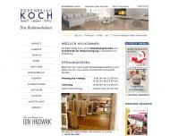 Bild Bodenbelag Koch GmbH & Co. KG