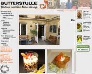 BUTTERSTULLE feinkost. naturkost. catering. bistro. Berlin