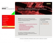 Bild BoVaS Technologieprojekte GmbH