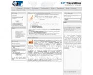 Bild C.E.T. Central European Translations GmbH