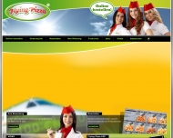 Bild Flying Pizza Hancke GmbH
