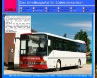 Bild Nahverkehr Göttingen GmbH