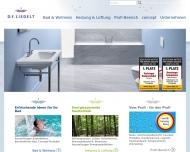 Bild Liedelt D.F. GmbH Sanitär- u. Heizungsgroßhandel
