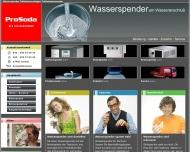 Bild ProSoda GmbH