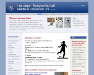 Bild Hamburger Turngesellschaft Barmbeck-Uhlenhorst e.V.