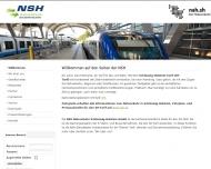 Bild NSH Nahverkehr Schleswig-Holstein GmbH