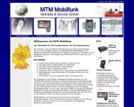 Bild M.T.M. Mobilfunk Vertrieb & Service GmbH