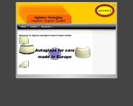 Bild Agimex Autoglas GmbH