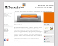 Bild M + T Markt und Trend GmbH