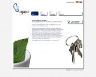 Bild agapia Holding GmbH