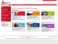 Bild Arbeit und Leben Bildungswerk GmbH