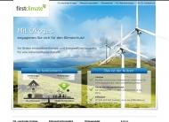 Bild First Climate AG