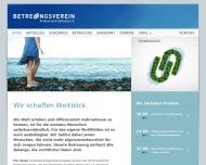 Bild Betreuungsverein Freital und Umland e.V.
