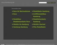 Bild Webseite G. Rothmund Hamburg