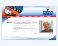 Wilhelm-Jensen GmbH Co KG Unternehmen