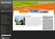 Bild Fleischhacker GmbH & Co.KG Garten-, Landschafts- und Sportplatzbau