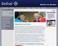 Bild Bethel-Bremen gemeinnützige GmbH