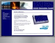 Bild KES Kaas Edelstähle GmbH